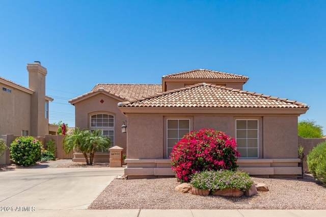 3624 N Santiago Circle, Mesa, AZ 85215 (MLS #6226638) :: The Luna Team