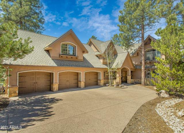 1671 E Singletree Court, Flagstaff, AZ 86005 (MLS #6226643) :: West Desert Group | HomeSmart