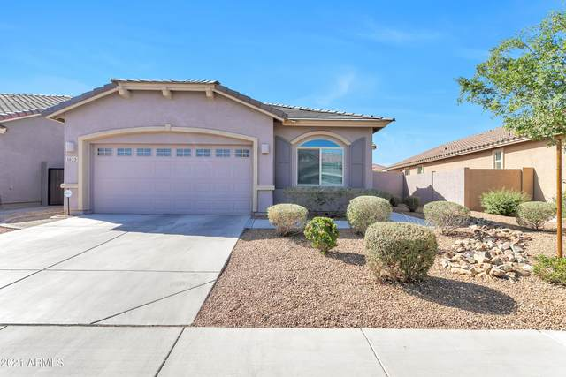 1625 E Grove Street, Phoenix, AZ 85040 (MLS #6226645) :: The Riddle Group