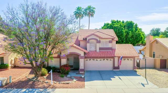 19519 N 67TH Drive, Glendale, AZ 85308 (MLS #6226650) :: Long Realty West Valley