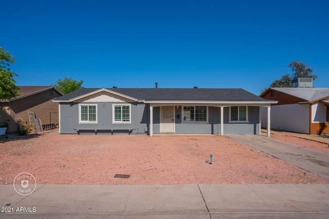 2633 N 65TH Avenue, Phoenix, AZ 85035 (MLS #6226659) :: Yost Realty Group at RE/MAX Casa Grande