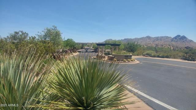 11987 E Buckskin Trail, Scottsdale, AZ 85255 (MLS #6226662) :: ASAP Realty