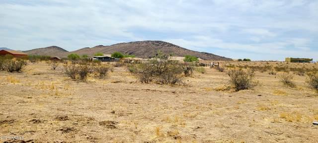 348XX W Sunrise Drive, Arlington, AZ 85322 (MLS #6226670) :: West Desert Group | HomeSmart