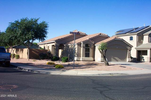 16565 W Monte Cristo Avenue, Surprise, AZ 85388 (MLS #6226688) :: Yost Realty Group at RE/MAX Casa Grande