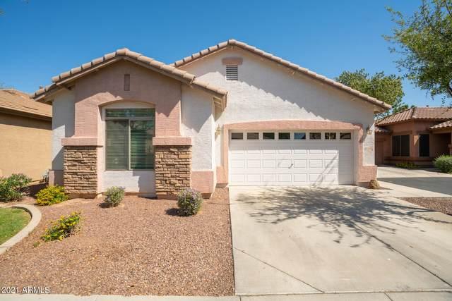 1175 S Emmett Drive, Chandler, AZ 85286 (MLS #6226727) :: Yost Realty Group at RE/MAX Casa Grande