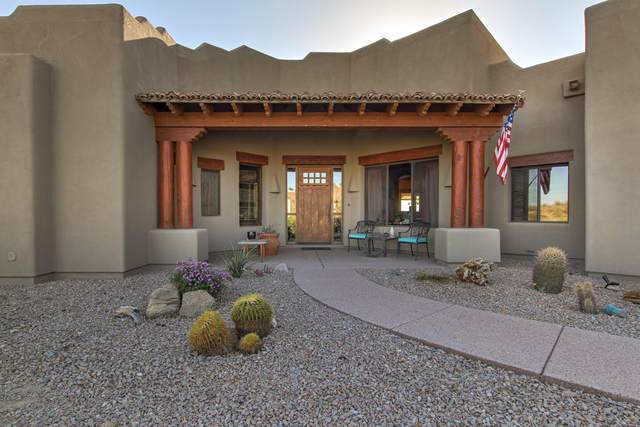 13118 N Vista Del Oro, Fort McDowell, AZ 85264 (MLS #6226745) :: The Newman Team