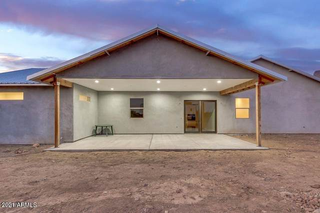 5072 E Pioneer Street, Apache Junction, AZ 85119 (MLS #6226747) :: ASAP Realty
