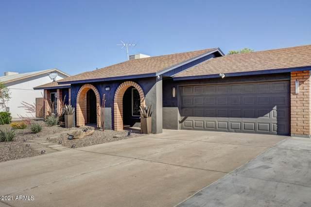 1140 W Fremont Drive, Tempe, AZ 85282 (MLS #6226748) :: Yost Realty Group at RE/MAX Casa Grande