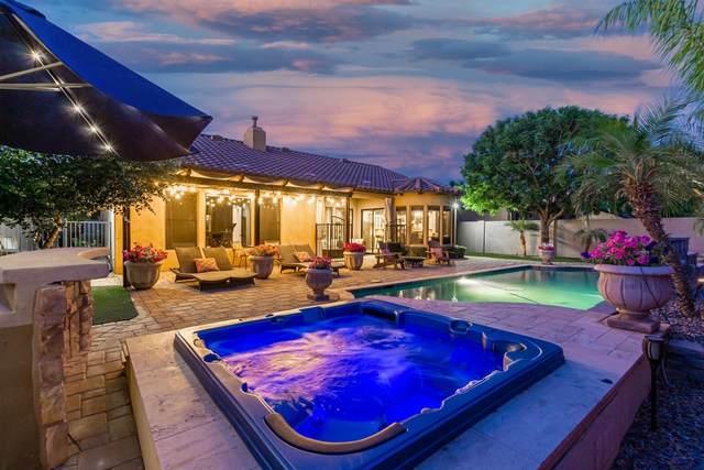 2663 E Elgin Street, Chandler, AZ 85225 (MLS #6226751) :: Yost Realty Group at RE/MAX Casa Grande