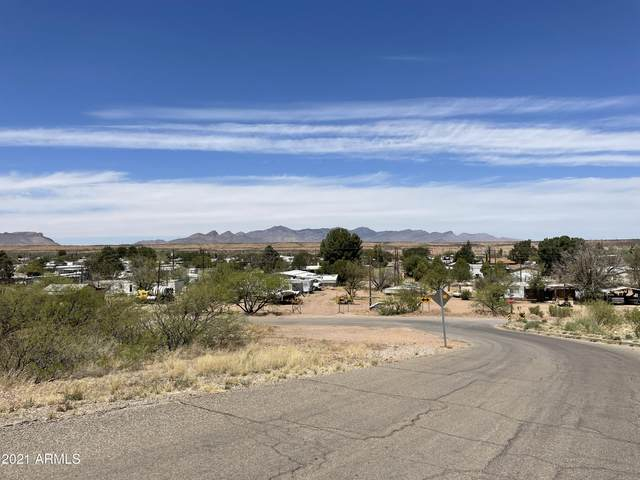 393 E Hunt Road, Huachuca City, AZ 85616 (#6226754) :: Long Realty Company