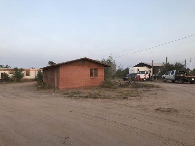 851 S John Wayne Parkway, Maricopa, AZ 85138 (MLS #6226758) :: The Copa Team | The Maricopa Real Estate Company