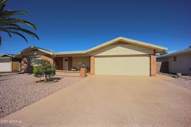 1011 S Roanoke Street, Mesa, AZ 85206 (MLS #6226760) :: My Home Group