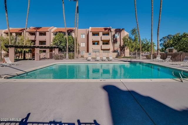 540 N May #2110, Mesa, AZ 85201 (MLS #6226766) :: Yost Realty Group at RE/MAX Casa Grande