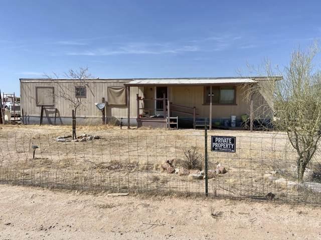 19676 E Two Jays Lane, Florence, AZ 85132 (MLS #6226775) :: Yost Realty Group at RE/MAX Casa Grande
