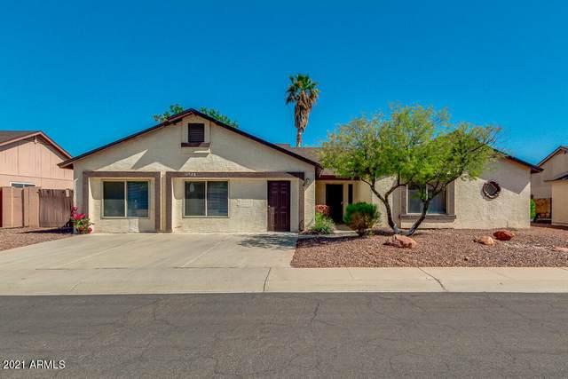 10928 W Lawrence Lane, Peoria, AZ 85345 (MLS #6226798) :: Yost Realty Group at RE/MAX Casa Grande