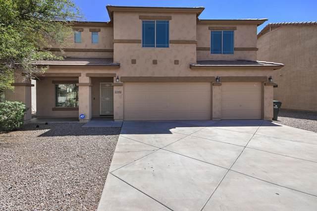 5417 W Apollo Road, Laveen, AZ 85339 (MLS #6226815) :: Yost Realty Group at RE/MAX Casa Grande