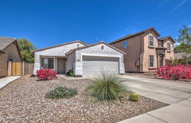 4756 E Meadow Mist Lane, San Tan Valley, AZ 85140 (MLS #6226836) :: Yost Realty Group at RE/MAX Casa Grande