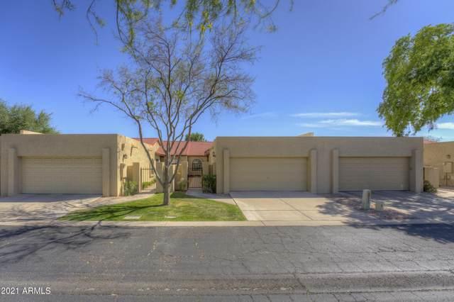 2059 E Brown Road #76, Mesa, AZ 85213 (MLS #6226839) :: Yost Realty Group at RE/MAX Casa Grande