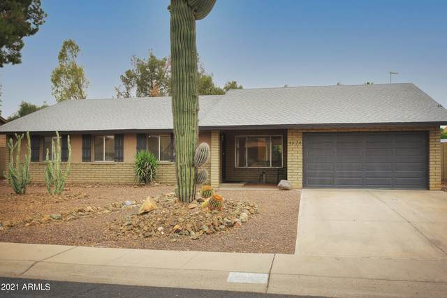 4924 E Tierra Buena Lane, Scottsdale, AZ 85254 (MLS #6226846) :: Kepple Real Estate Group
