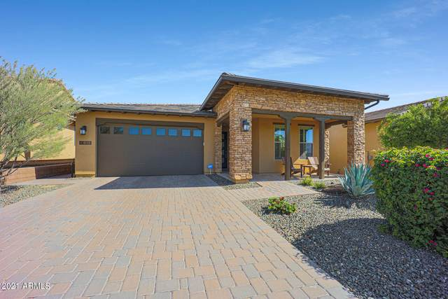 18054 E Curva De Plata, Rio Verde, AZ 85263 (MLS #6226859) :: Yost Realty Group at RE/MAX Casa Grande