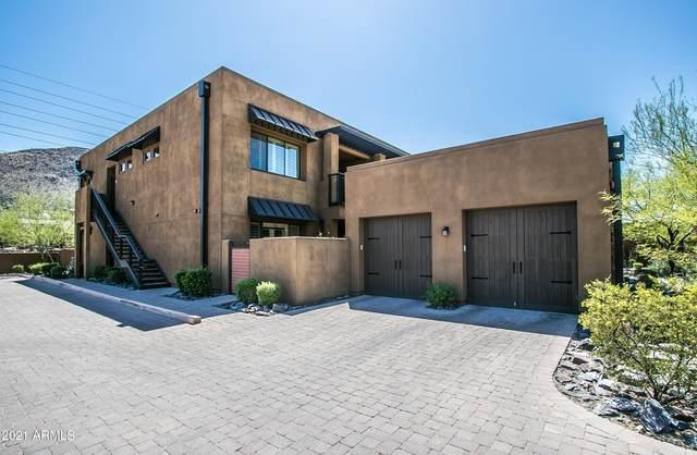 36600 N Cave Creek Road 11B, Cave Creek, AZ 85331 (#6226868) :: Long Realty Company