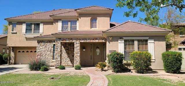 18546 E Sawgrass Trail, Queen Creek, AZ 85142 (#6226870) :: Long Realty Company