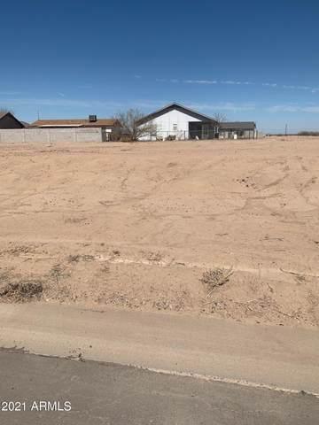 8582 W Troy Drive, Arizona City, AZ 85123 (MLS #6226874) :: The Riddle Group