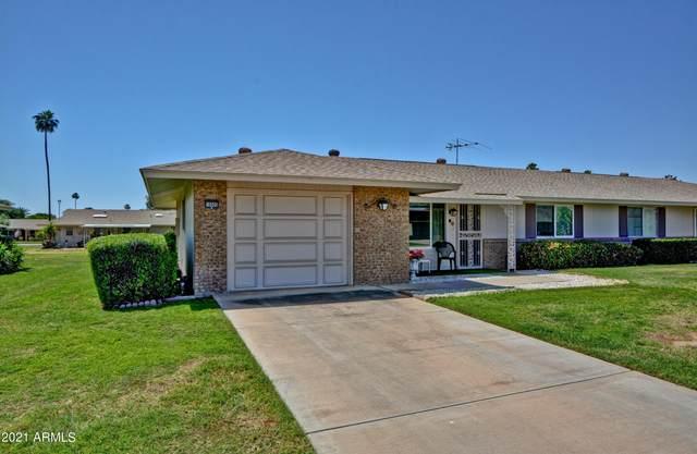 10005 W Shasta Drive, Sun City, AZ 85351 (MLS #6226887) :: Yost Realty Group at RE/MAX Casa Grande