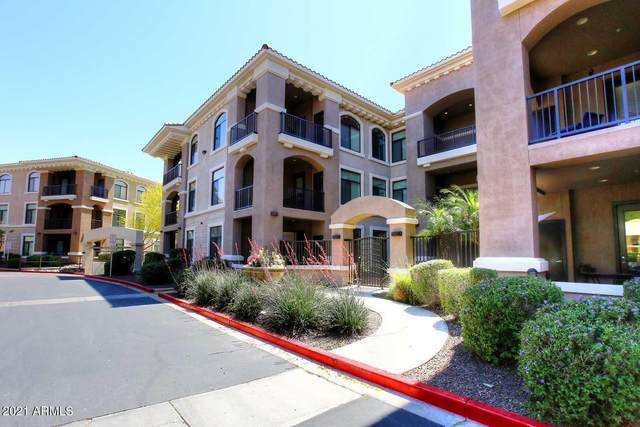 11640 N Tatum Boulevard #2078, Phoenix, AZ 85028 (MLS #6226891) :: Service First Realty