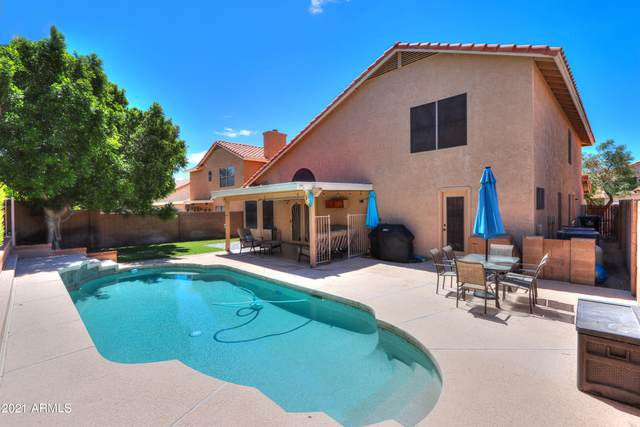 2736 E Rockledge Road, Phoenix, AZ 85048 (#6226901) :: The Josh Berkley Team