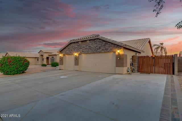 8753 W Echo Lane, Peoria, AZ 85345 (#6226914) :: The Josh Berkley Team