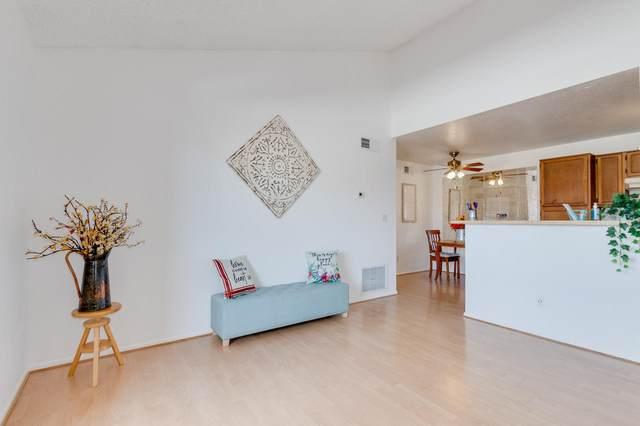 1942 S Emerson #246, Mesa, AZ 85210 (MLS #6226921) :: Kepple Real Estate Group