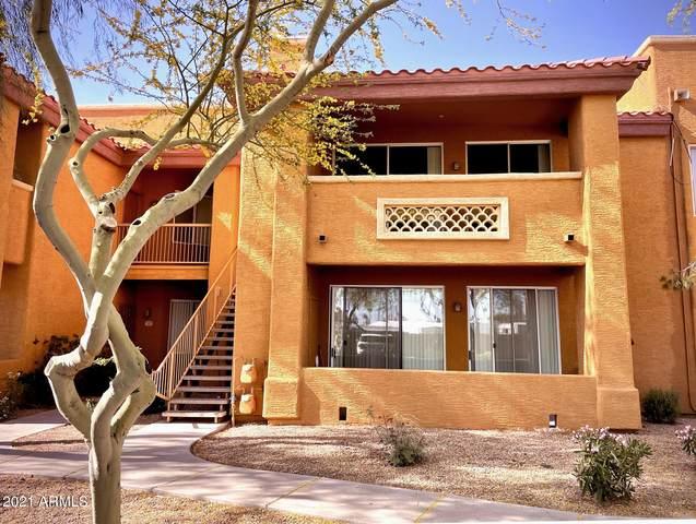 2929 W Yorkshire Drive #2091, Phoenix, AZ 85027 (MLS #6226928) :: neXGen Real Estate