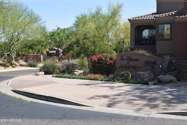 3935 E Rough Rider Road N #1035, Phoenix, AZ 85050 (MLS #6226933) :: Service First Realty