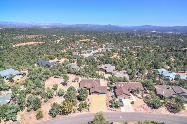 1417 N Alpine Heights Drive, Payson, AZ 85541 (MLS #6226950) :: West Desert Group | HomeSmart