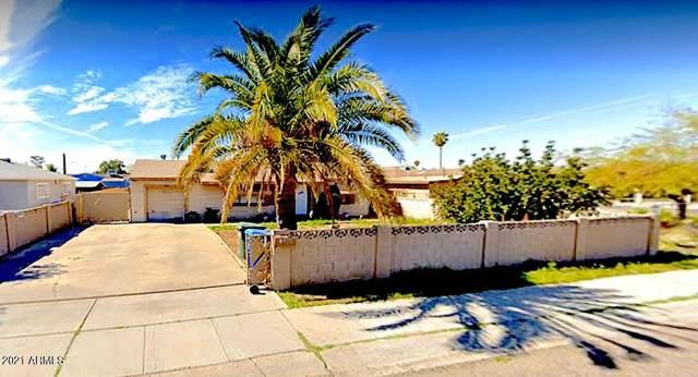 1808 S 17TH Avenue, Phoenix, AZ 85007 (MLS #6226968) :: The Luna Team