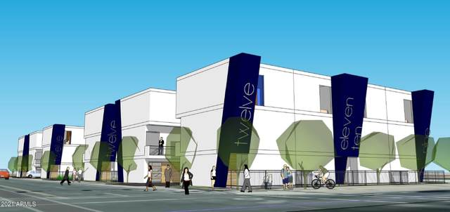 4 W University Drive, Mesa, AZ 85201 (#6226988) :: Luxury Group - Realty Executives Arizona Properties