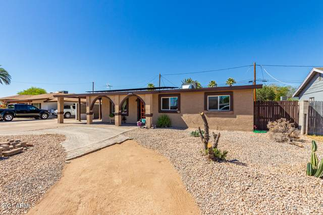 2042 W Colter Street, Phoenix, AZ 85015 (MLS #6226989) :: Long Realty West Valley
