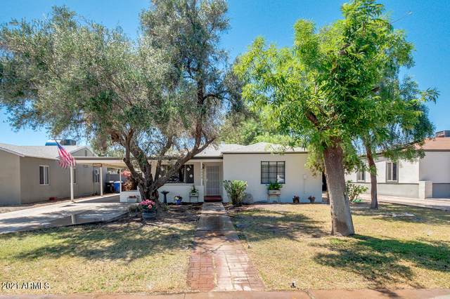3832 N 12TH Avenue, Phoenix, AZ 85013 (MLS #6226990) :: Yost Realty Group at RE/MAX Casa Grande