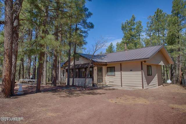 2702 Gold Dust Trail, Show Low, AZ 85901 (MLS #6226991) :: Howe Realty