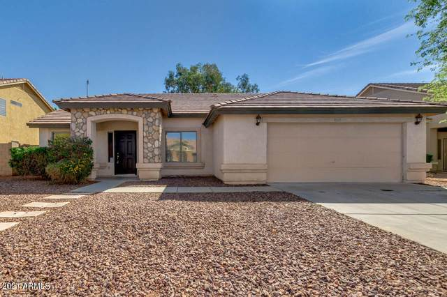 16165 N 159TH Avenue, Surprise, AZ 85374 (MLS #6227002) :: Yost Realty Group at RE/MAX Casa Grande