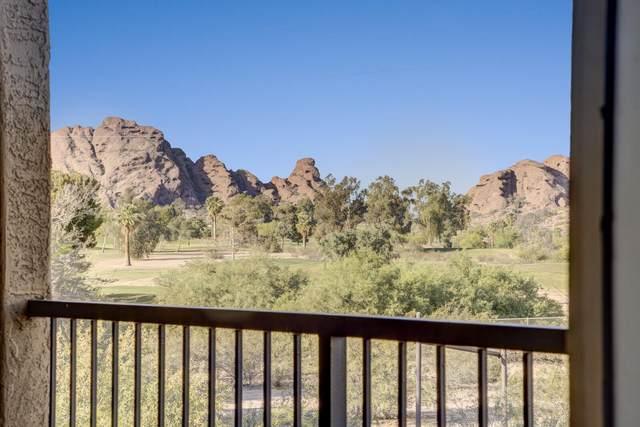 5302 E Van Buren Street #3039, Phoenix, AZ 85008 (#6227005) :: Luxury Group - Realty Executives Arizona Properties