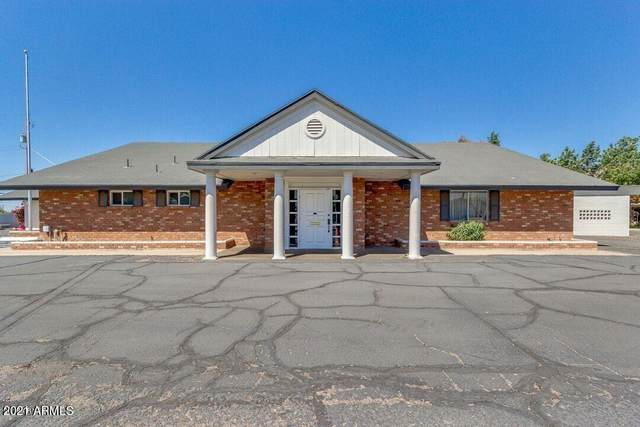 108 N 56TH Street, Mesa, AZ 85205 (MLS #6227023) :: Zolin Group