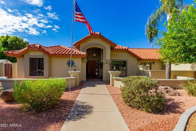 4133 E Hope Circle, Mesa, AZ 85205 (MLS #6227030) :: Yost Realty Group at RE/MAX Casa Grande