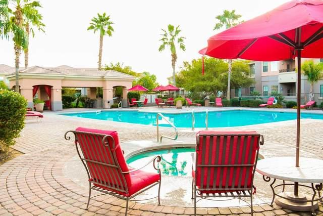 1941 S Pierpont Drive #2143, Mesa, AZ 85206 (MLS #6227044) :: Executive Realty Advisors