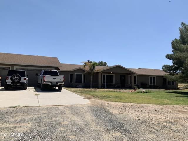 25645 S Lemon Avenue, Queen Creek, AZ 85142 (MLS #6227049) :: Yost Realty Group at RE/MAX Casa Grande