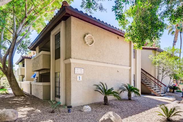 7557 N Dreamy Draw Drive #204, Phoenix, AZ 85020 (MLS #6227056) :: The Dobbins Team