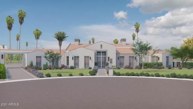 8436 N Golf Drive, Paradise Valley, AZ 85253 (MLS #6227061) :: Elite Home Advisors
