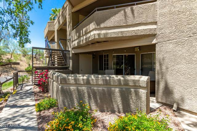 1720 E Thunderbird Road #1086, Phoenix, AZ 85022 (MLS #6227094) :: Yost Realty Group at RE/MAX Casa Grande
