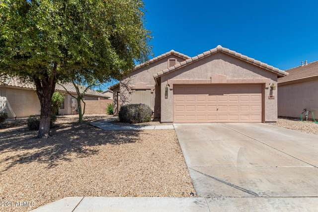 10846 E Dragoon Avenue, Mesa, AZ 85208 (MLS #6227113) :: Yost Realty Group at RE/MAX Casa Grande